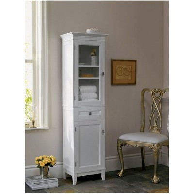 UPC 721015724919 Product Image For Linen Cabinet: Fieldcrest Luxury Linen  Cabinet   White | Upcitemdb ...
