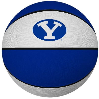 NCAA BYU Cougars Mini Basketball