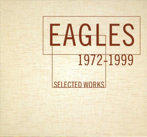 Eagles - Selected works 1972-1999 (CD) - image 1 of 1