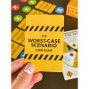 The Worst-Case Scenario Card Game - image 3 of 4