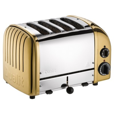 Dualit Toaster - Brass 47441