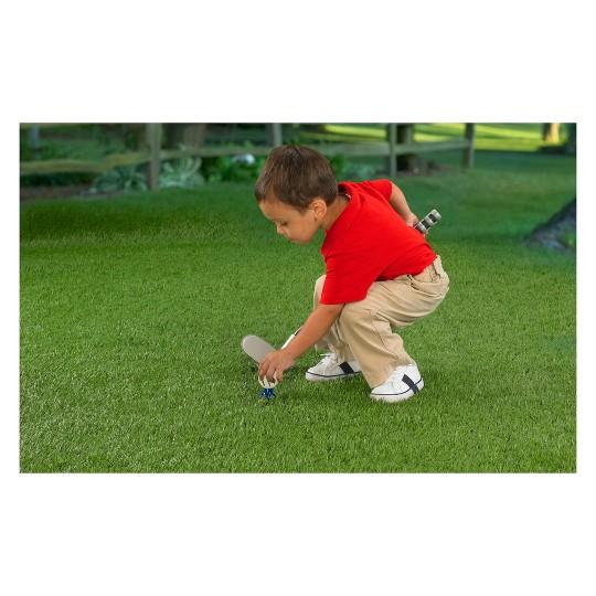 American Plastic Toys Junior Pro Golf Set image number null