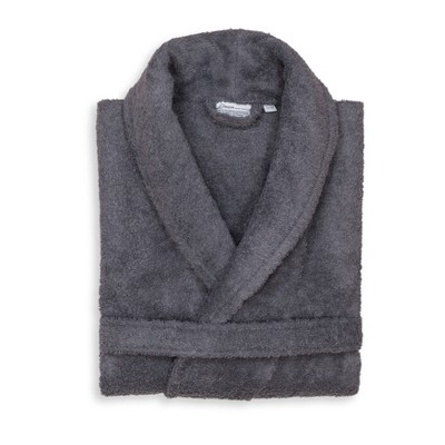 Terry Cloth Bathrobe - Linum Home Textiles