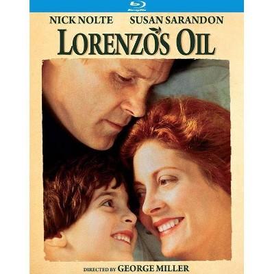 Lorenzo's Oil (Blu-ray)(2020)