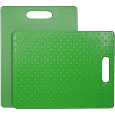 Architec Gripper Green Cutting Board, 11 x 14 Inch
