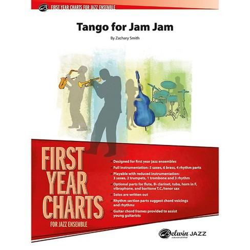 BELWIN Tango for Jam Jam Grade 1 (Easy) - image 1 of 1
