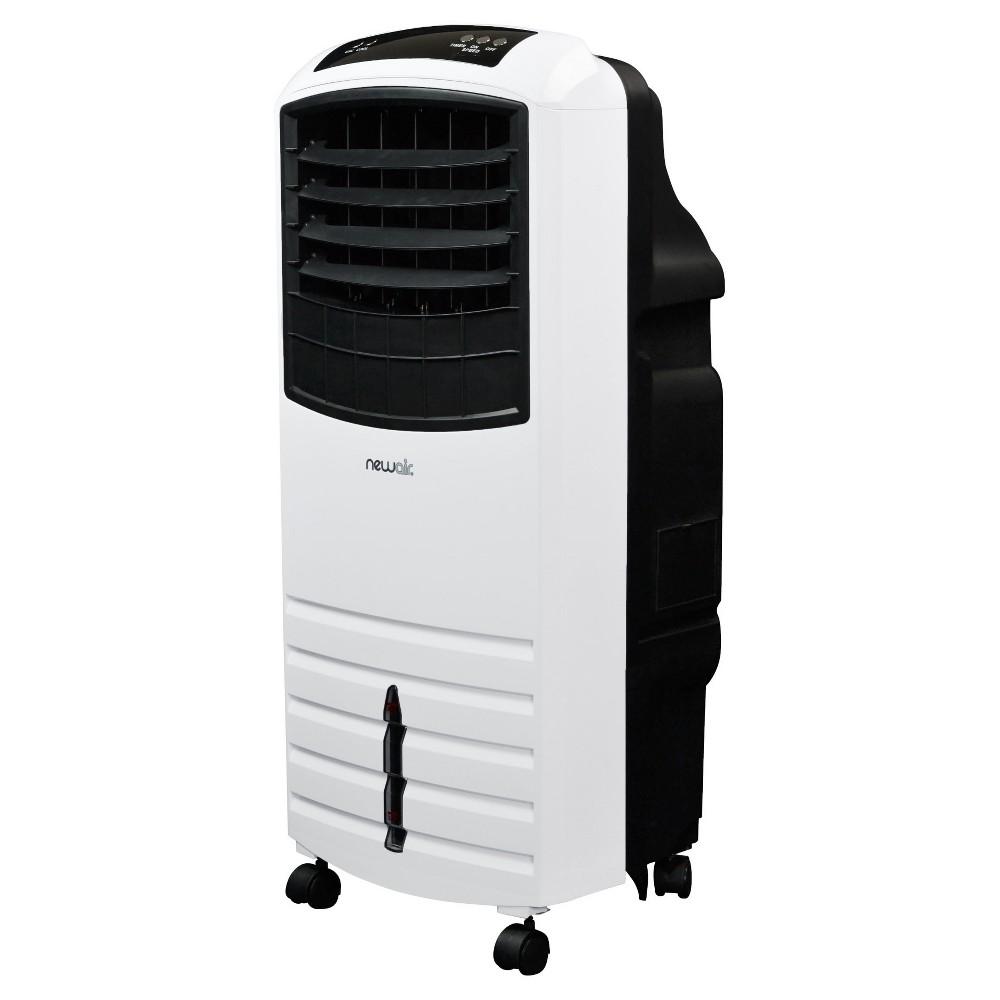 NewAir Portable Evaporative Cooler AF-1000W, White