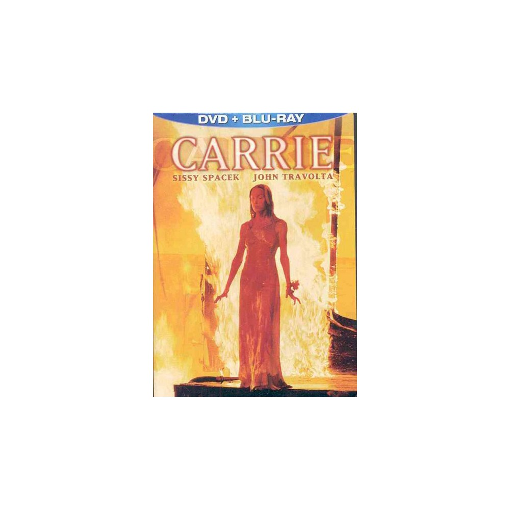 Carrie (Dvd), Movies