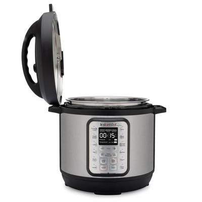 Instant Pot Duo Plus 6 qt 9-in-1 Slow Cooker/Pressure Cooker