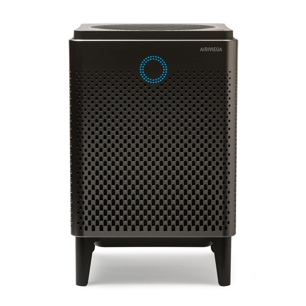 Image of Airmega 400 Air Purifier Graphite, Black