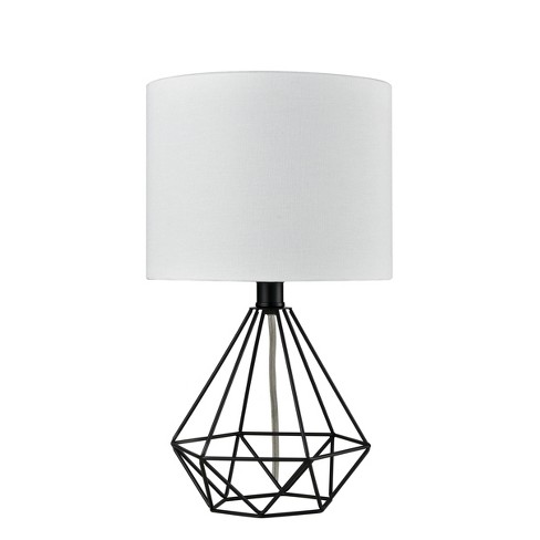 Wire Geo Table Lamp - Project 62™ - image 1 of 2