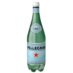 Sanpellegrino Sparkling Natural Flavored Sparkling Water - 33.8 fl oz