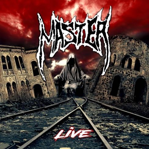 Master - Live (CD) - image 1 of 1