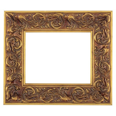 Museum Collection Imperial Frames Kensington Collection Black/Gold