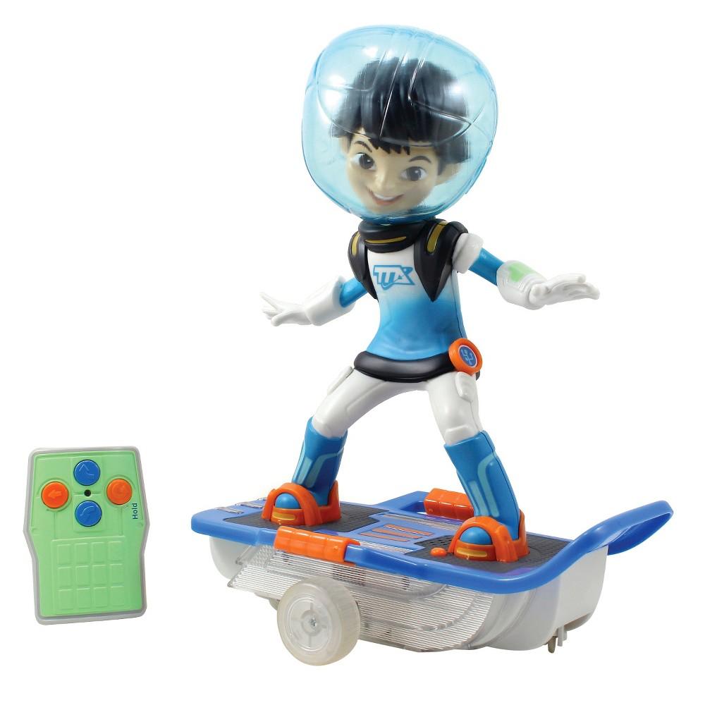 Miles Blastboard R/C, Radio Control Toy Vehicles