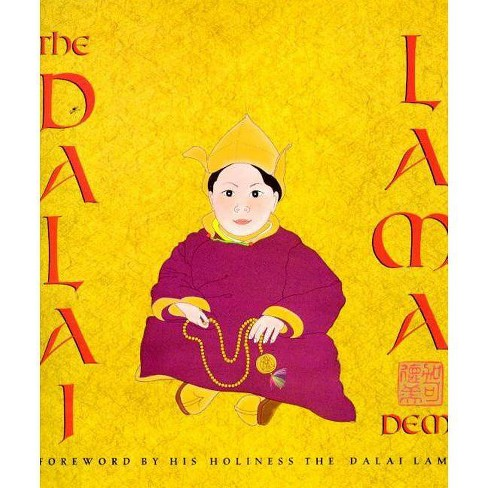 The Dalai Lama - by  Demi (Paperback) - image 1 of 1