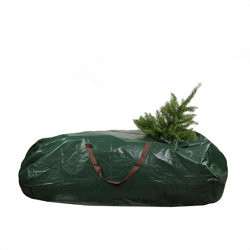 Christmas Tree Storage Bag.Northlight Artificial Christmas Tree Storage Bag Fits Up To A 9 Tree