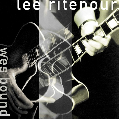 Lee ritenour - Wes bound (CD) - image 1 of 1