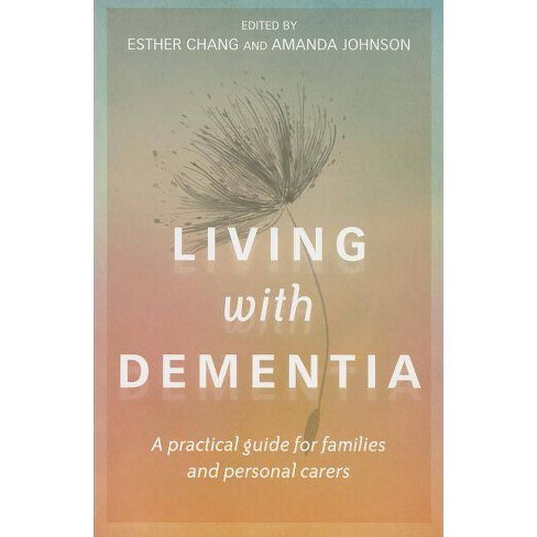 Living with Dementia - (Paperback) - image 1 of 1