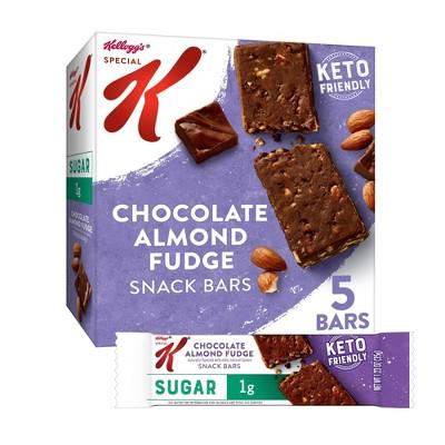 Special K Protein Bar Chocolate Almond - 6.17oz/5ct