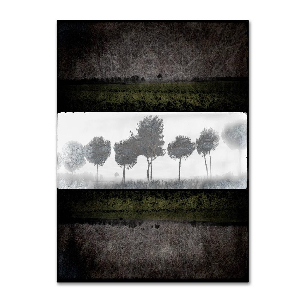 Light Box Journal Black Tree Canvas Art 14