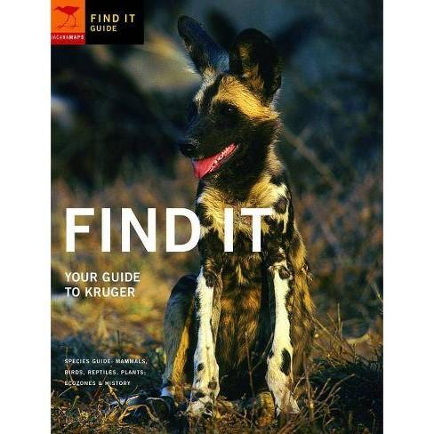Find It - (Paperback) - image 1 of 1