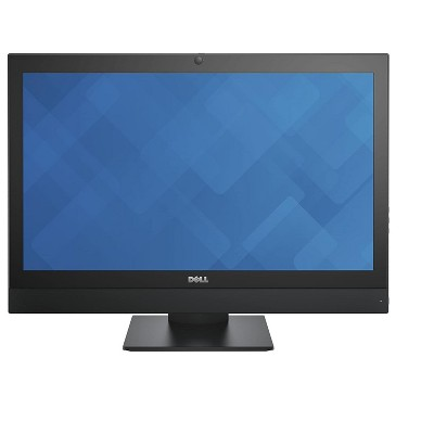 Dell 7440-AIO Certified Pre-Owned FHD PC, Core i5-6500 3.2GHz Processor, 8GB Ram, 256GB SSD DVDRW, Win 10 Pro (64-bit) Manufacturer Refurbished
