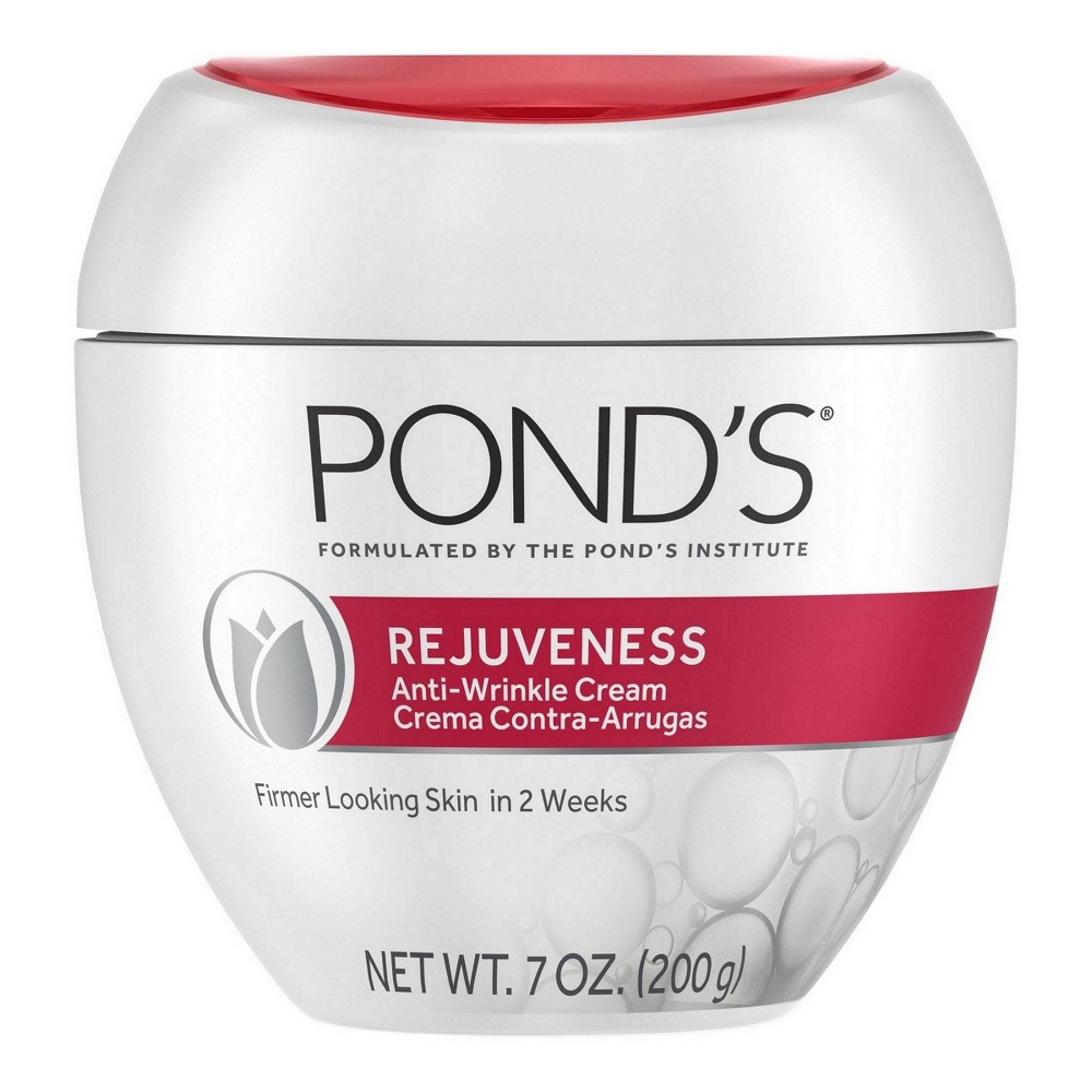 Image of Ponds Rejvueness Anti-Wrinkle Cream - 7oz