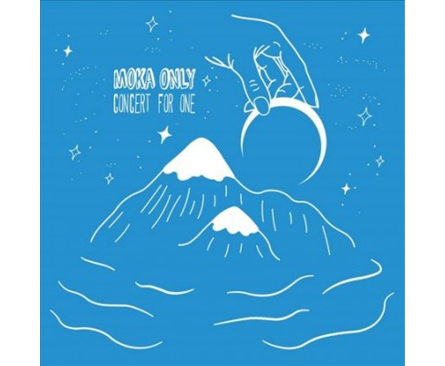 Moka Only - Concert For One (Vinyl) - image 1 of 1
