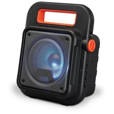 iLive Portable Wireless Tailgate Speaker (ISB309B)