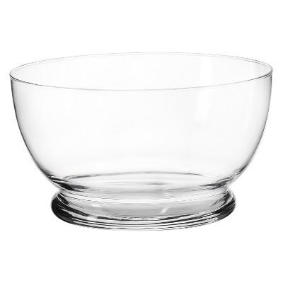 Krosno Handmade Footed Medium Bowl