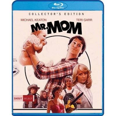 Mr. Mom (Blu-ray)(2017)