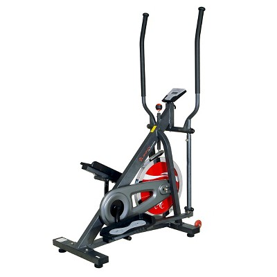 Sunny Health and Fitness (SF-E2310)Flywheel Elliptical Trainer