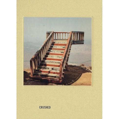 Jason Fulford: Crushed - (Hardcover) - image 1 of 1