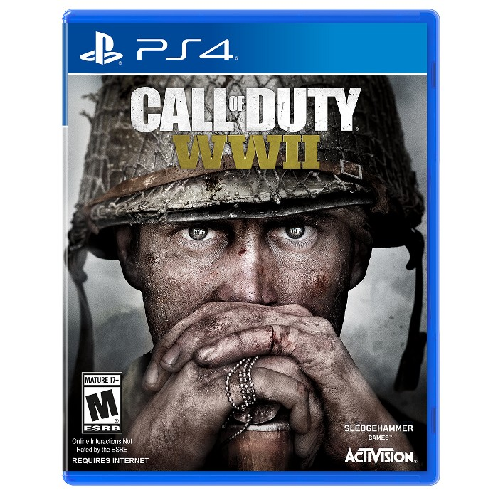 Call of Duty: WWII - PlayStation 4 - image 1 of 4