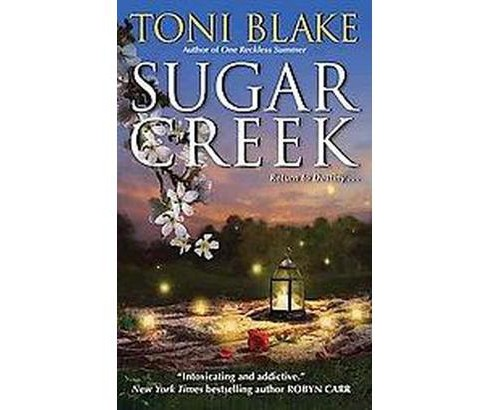Sugar Creek (Paperback) (Toni Blake) - image 1 of 1