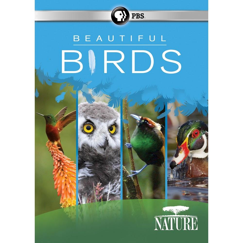 Nature:Beautiful Birds (Dvd)