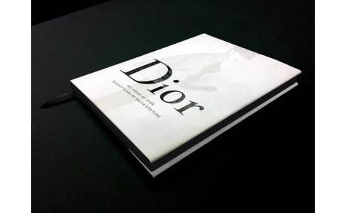 Dior : The House of Dior, Seventy Years of Haute Couture (Hardcover) (Katie Somerville & Lydia Kamitsis - image 1 of 1