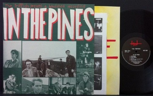 Triffids - In The Pines (CD) - image 1 of 1