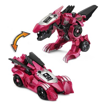 VTech Switch & Go Spinosaurus Stunt Car - Red