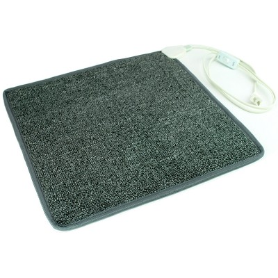 Cozy Toes Carpeted Foot Warmer Floor Mats