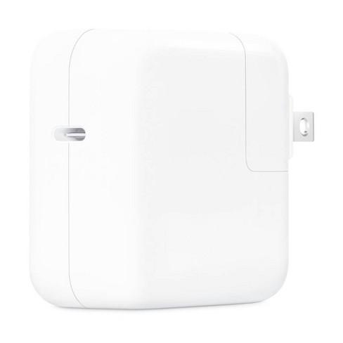 Apple 30W USB-C Power Adapter - image 1 of 3