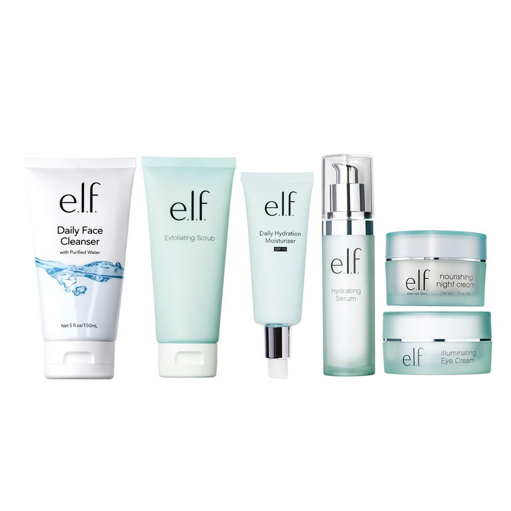 Image of e.l.f. Complete Skin Care Regimen - 6pc