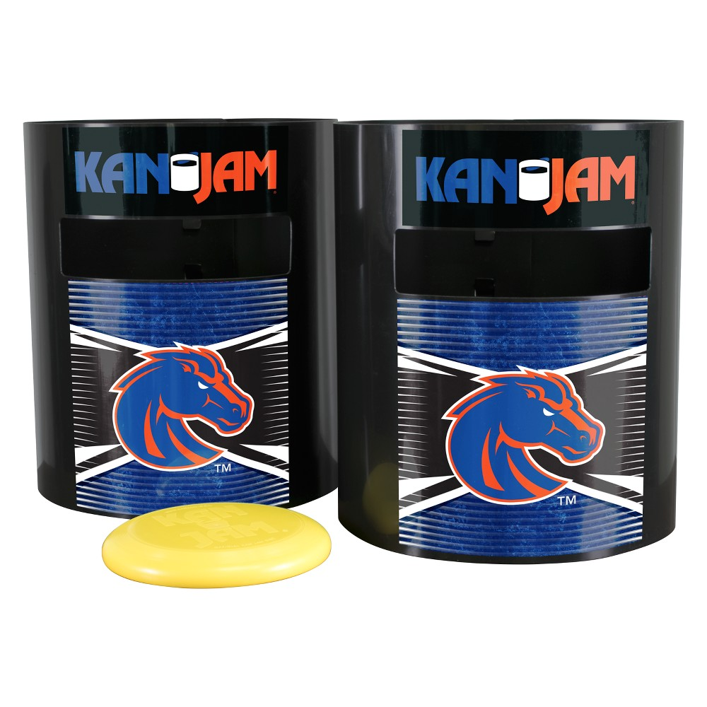 NCAA Boise State Broncos Kan Jam Disc Game