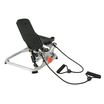 Sunny Health & Fitness Total Body Advanced Stepper Machine