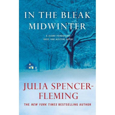 Image result for in the bleak midwinter book