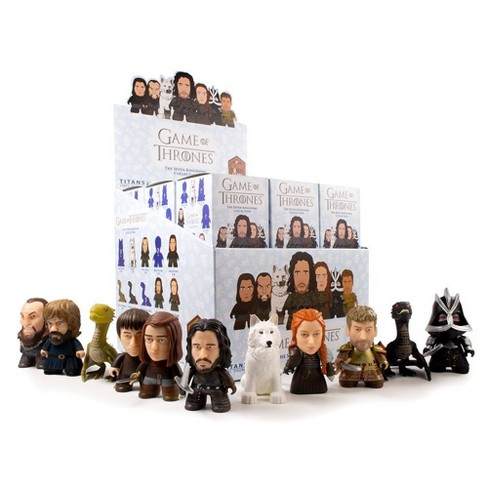 "Game of Thrones 3"" Vinyl Figures Blind Box - image 1 of 3"
