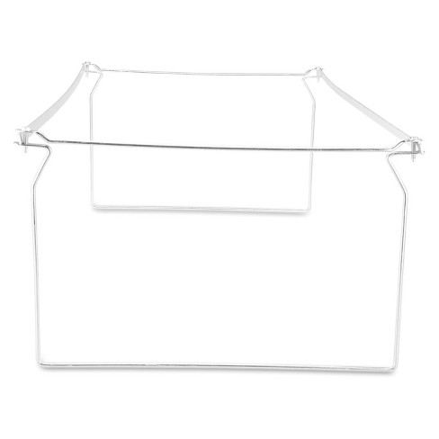 "Universal® Screw-Together Hanging Folder Frame, Legal Size, 23-26.77"" Long - image 1 of 6"