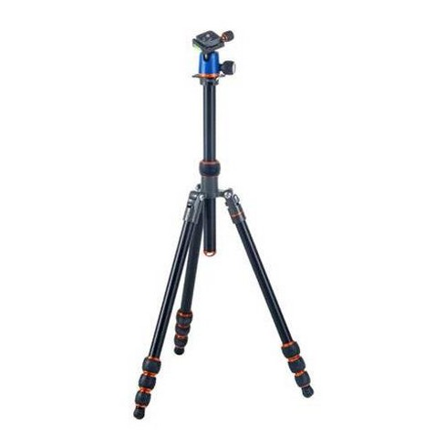 3 Legged Thing Punks! Travis Aluminum Travel Tripod with AirHed Neo Ballhead - image 1 of 2