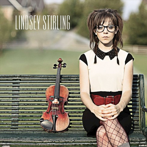 Lindsey stirling - Lindsey stirling (CD) - image 1 of 1